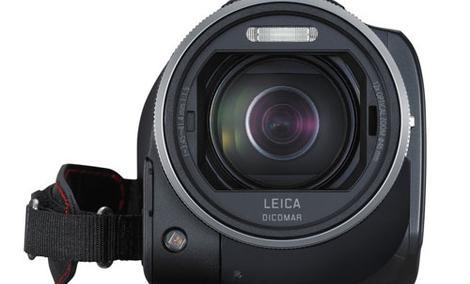 Dolomity widziane okiem kamery Panasonic HDC-TM900
