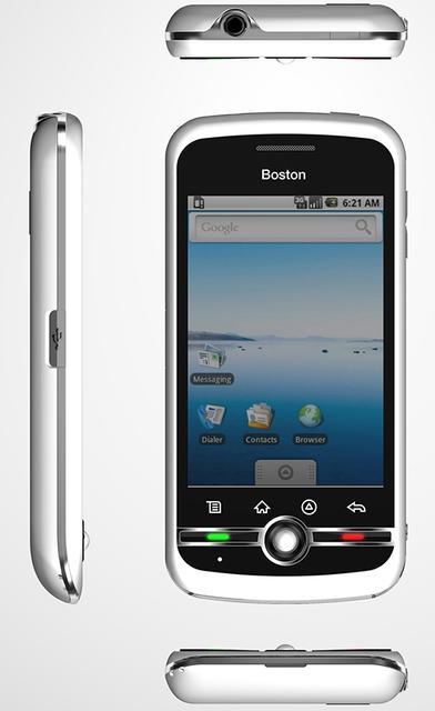 Gigabyte Boston – nowy smartfon Android za 1 zł