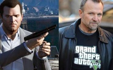 Michael z GTA 5 wkurzony na fake newsy o GTA 6