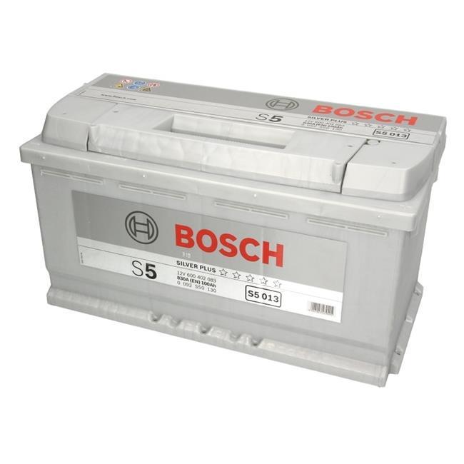 Bosch Silver S5