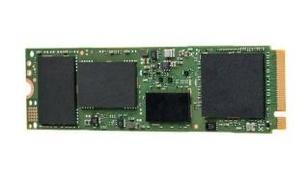 Intel Pro 600p 256GB M.2 PCIe