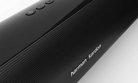 Harman Kardon SB26 - soundbar idealny pod telewizor