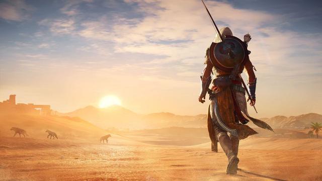 Assassin's Creed gdzie bedzie kolejna seria