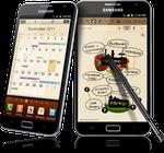 Samsung Galaxy Note [TEST]