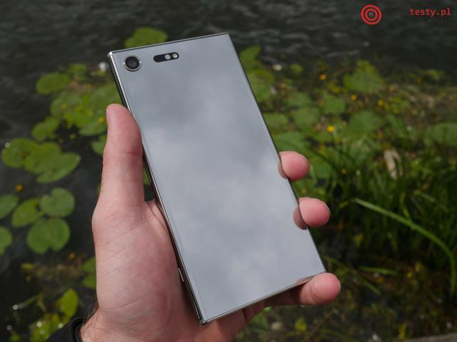 Sony Xperii XZ Premium