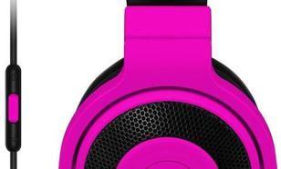 Razer Kraken Mobile Neon Purple