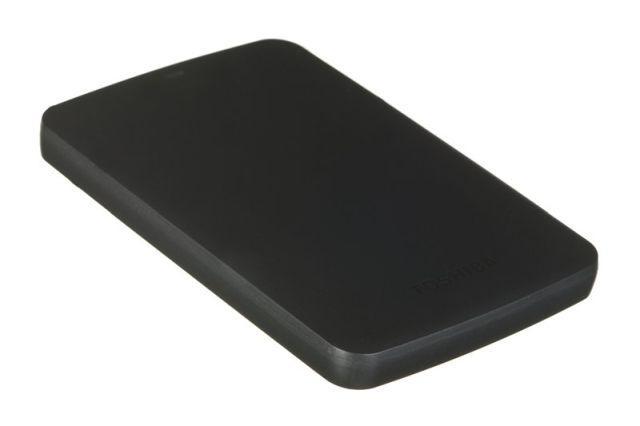 Toshiba Canvio Basics 3.0
