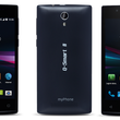 myPhone Q-Smart II PLUS