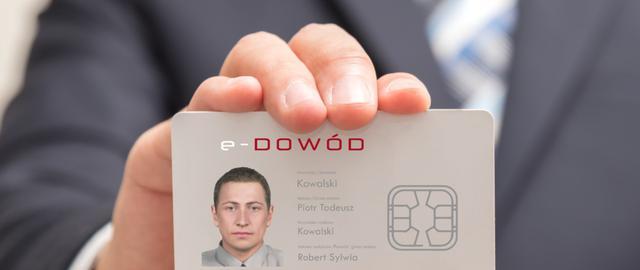 E-Dowód