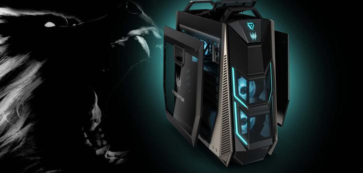 Gamingowy potwór za prawie 20 000 złotych już w sprzedaży!
