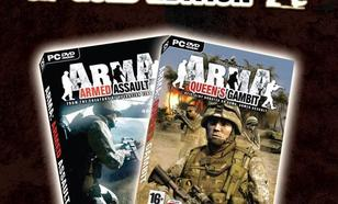 ARMA Armed Assault Gold Edition