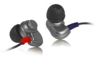 SoundMAGIC PL30 Gray Sluchawki Dokanalowe