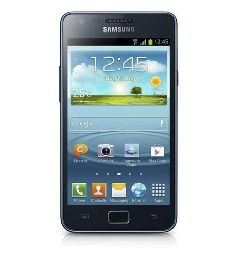 Samsung Galaxy S II Plus GT-i9105p, GT-i9105