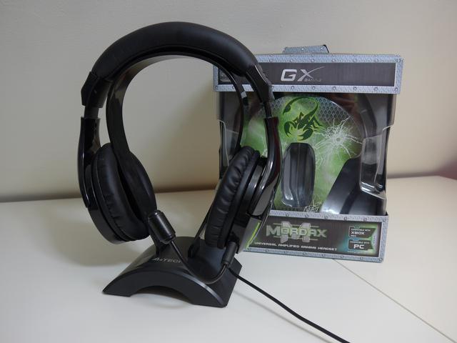 Genius Mordax (HS-G600)