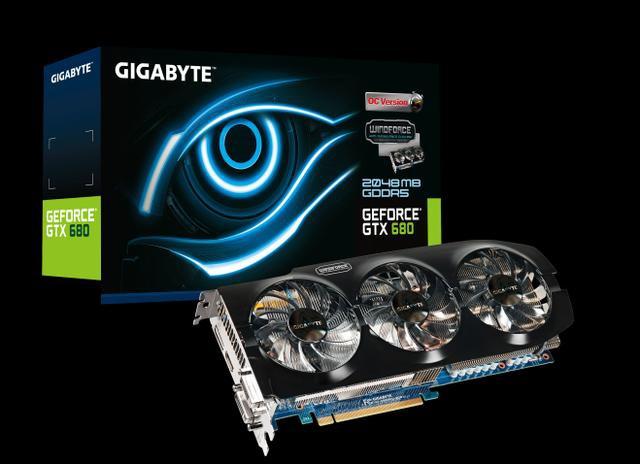 GV-N680OC-2GD box