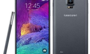 Samsung Galaxy Note 4 Hands-On - Ciekawy Phablet Z Targów IFA 2014