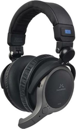 SoundMagic TT100 czarne