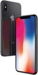 Apple Apple iPhone X 256GB Gwiezdna Szarość (MQAF2RM/A)