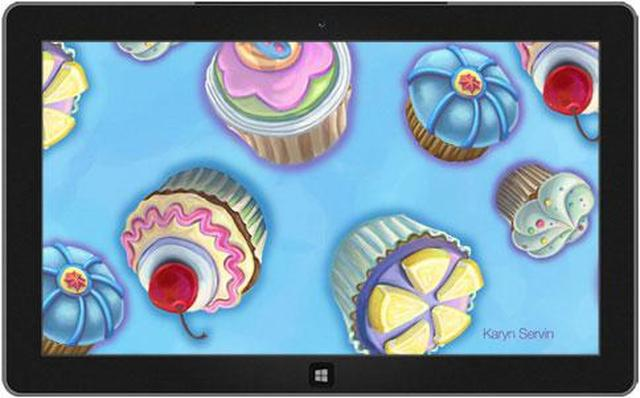 Delectable Designs - Microsoft