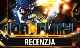 Recenzja Ion Fury - Prosto z lat 90!