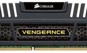 Corsair DDR3 VENGEANCE 4GB/1600 CL9-9-9-24