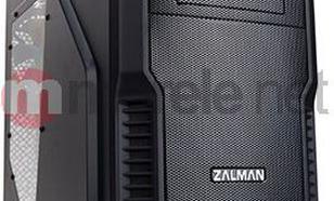 Zalman Z3 PLUS CZARNA mATX ATX OKNO USB 3.0