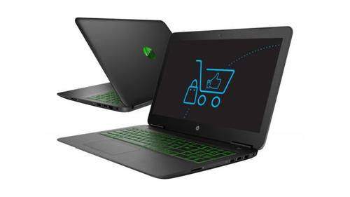 HP Pavilion Power i5-8300H/8GB/1TB GTX1050