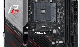 ASRock X570 Phantom Gaming ITX/TB3