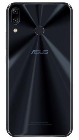 ZenFone 5 tył.
