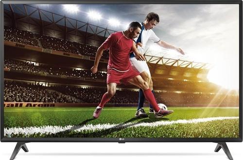 LG LG Electonics 60UU640C HOTEL TV 60IN/UHD DVB-T2/C/S2 IN