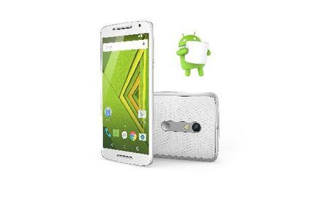 Aktualizacja Android 6.0 Marshmallow Już Dostępna Dla Lenovo Moto X Play