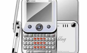 Micromax Q55 Bling