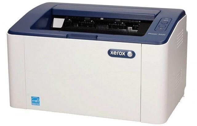 funkcjonalna drukarka