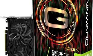 Gainward GeForce GTX 1660Ti Ghost OC, 6GB GDDR6 (426018336-4436)
