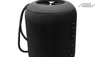 PURO External Tube 2 Speaker IPX5 (czarny)