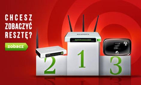 Stwórz Domową Sieć - Jaki Router Kupić?