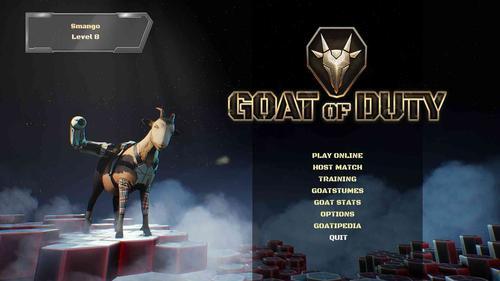 Goat of Duty