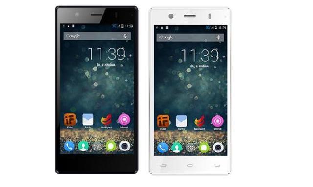 myPhone Infinity  - Dobry Smartfon od Polskiego Producenta