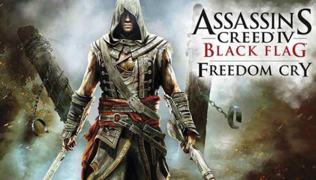 Informacje o grze Assassin's Creed IV: Black Flag - Freedom Cry