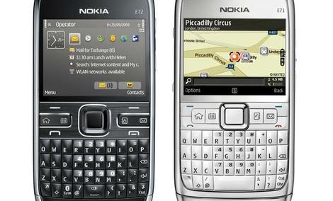 Nokia E72 [TEST]