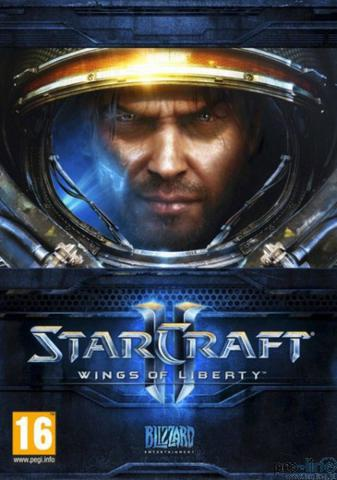 Darmowy StarCraft II