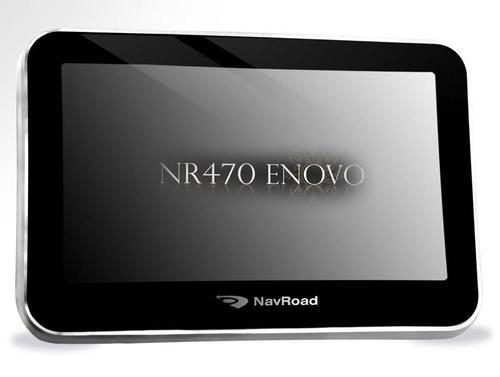 NAVROAD NR470 ENOVO NavRoad Map POLSKA