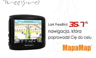 Lark Free Bird 35.7 PL