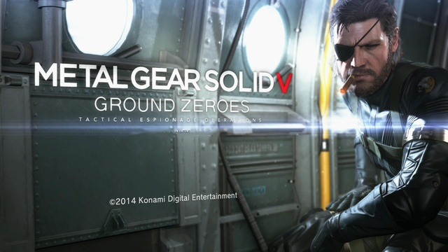 Metal Gear Solid 5: Ground Zeroes Z Widokiem Pierwszej Osoby? To Możliwe Dzięki Modyfikacji Na PC