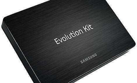 Samsung Smart TV. Odkryj nową generację telewizorów!