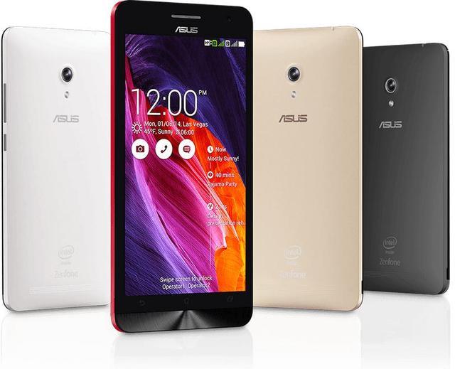 Prawo Moore'a Już Nie Obowiązuje, A Asus Podbija Rynek Smartfonów