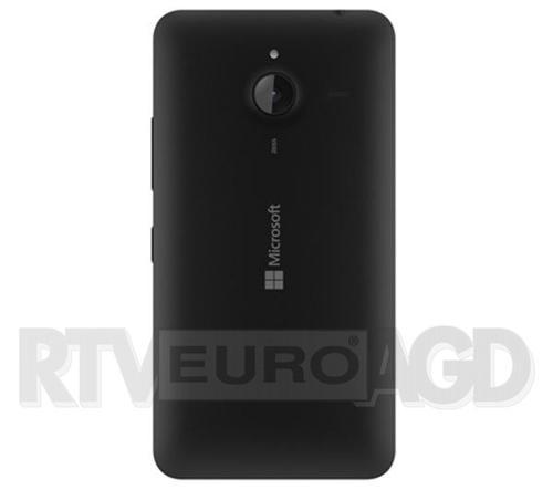 Microsoft Lumia 640 XL LTE (czarny)