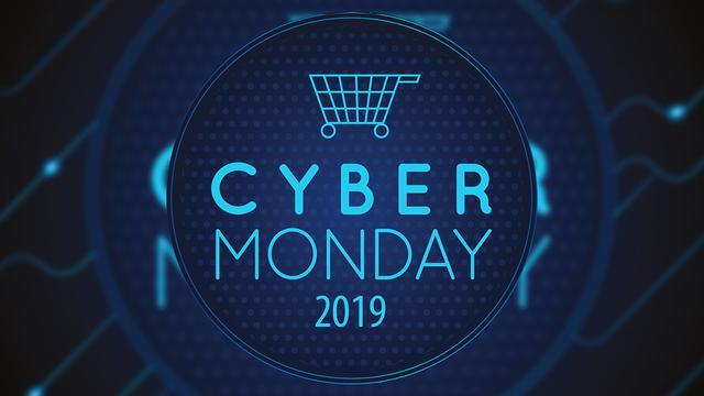 Cyber Monday 2019 - Lista promocji