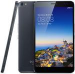 HUAWEI MediaPad X1 - funkcjonalne połączenie tabletu z telefonem