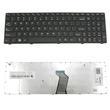 Qoltec Klawiatura do notebooka IBM/Lenovo B570 B575 Z570 V570 Z575